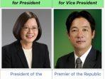 TAIWAN SIAP GELAR PERTARUNGAN REBUT DUKUNGAN RAKYAT 7