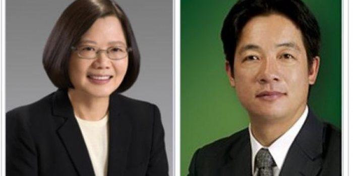 TAIWAN SIAP GELAR PERTARUNGAN REBUT DUKUNGAN RAKYAT 6