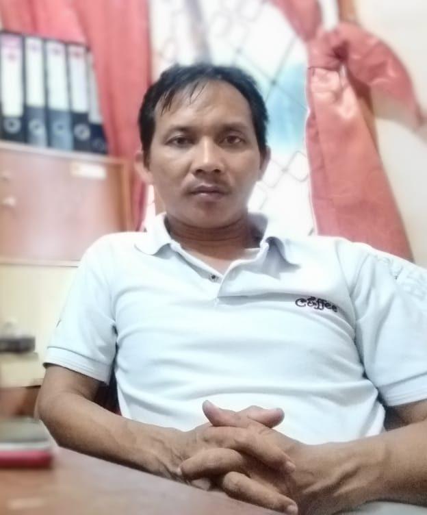 LSM FAKTA KUBAR DUGA ADA OKNUM PETINGGI TAK TRANSPARAN PENGELOLAAN DD 1