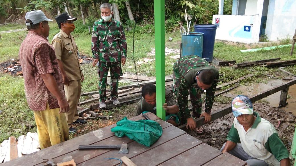 TMMD ADALAH BAKTI TNI UNTUK RAKYAT 1