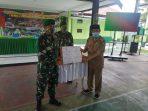 PEMKAB KOTIM BANGGA TMMD KE-109 BANTU PERCEPAT PEMBANGUNAN DESA TERISOLASI 14