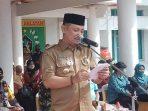 BUPATI EDDY RAYA SAMSURI JANGAN LENGAH MELAWAN COVID-19 6