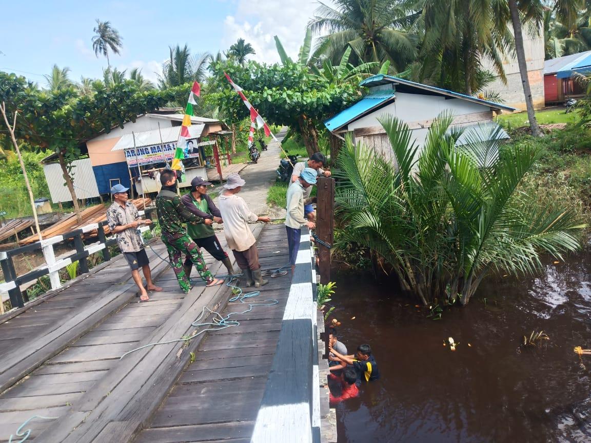 MELALUI TMMD, TNI DAN MASYARAKAT SEMAKIN MENYATU 1