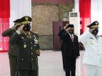 KOREM 102/PJG GELAR HUT KE 75 TNI DIHADIRI PLT GUBERNUR KALTENG 7