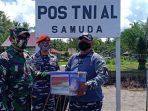 TNI AL DUKUNG SUKSESKAN TMMD REGULER KE-109 12