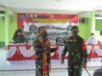 MARI PERTAHANKAN SEMANGAT DAN KEBERSAMAAN KEMANUNGGALAN ANTARA TNI DAN RAKYAT 2