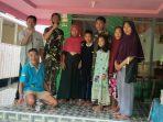 DITINGGALKAN TNI DI LOKASI TMMD, KLEUARGA ASUH MINTA INI 7