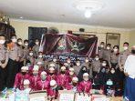 PERINGATI SUMPAH PEMUDA, TARUNA AKPOL GELAR BAKSOS SERENTAK DI SELURUH INDONESIA 6