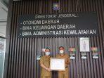 BERSAING DENGAN 415 KABUPATEN KOTA SE-INDONESIA, MAHULU RAIH PENGHARGAAN LPPD 2018 4