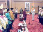 KBB DIMINTA DORONG BUBUHAN BANJAR BANGUN KALTENG 15