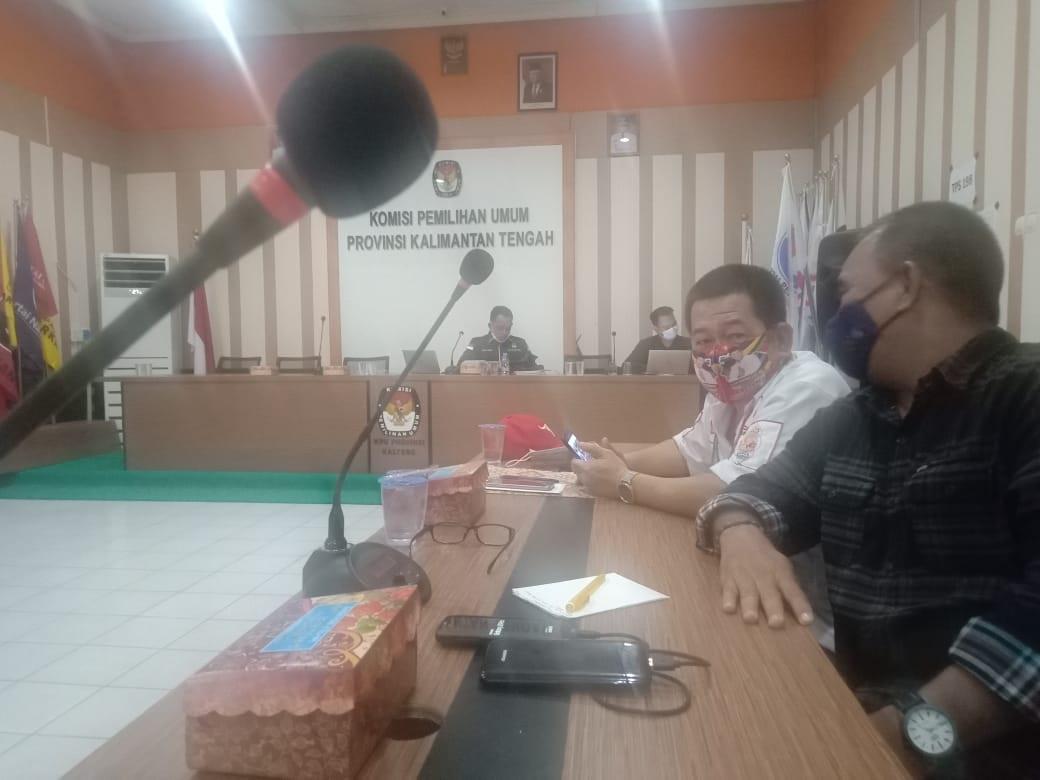 PASLON PILGUB BISA PASANG IKLAN KAMPANYE DI MEDIA DARING 1