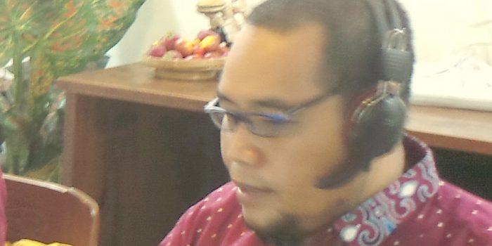 TIM PKM MAGISTER PLS UPR LATIH WARGA PRODUKSI WADI PATIN 2