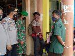 CEGAH COVID-19 TNI-POLRI AJAK MASYARAKAT TERAPKAN PROTOKOL KESEHATAN 11
