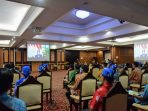 WAGUB KALTENG HADIRI ACARA PENYERAHAN VIRTUAL SK PERHUTANAN SOSIAL DAN TORA SE-INDONESIA 6
