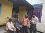 SAMBANG WARGA DESA BAMADU WUJUD KAN KEDEKATAN POLRI DENGAN MASYARAKAT 2