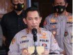 POLRI SOLID, DUKUNG LISTYO SIGIT PIMPIN KORPS BHAYANGKARA 3