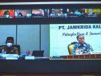 GUBERNUR INGATKAN PERAN STRATEGIS JAMKRIDA DALAM PEMBANGUNAN 3