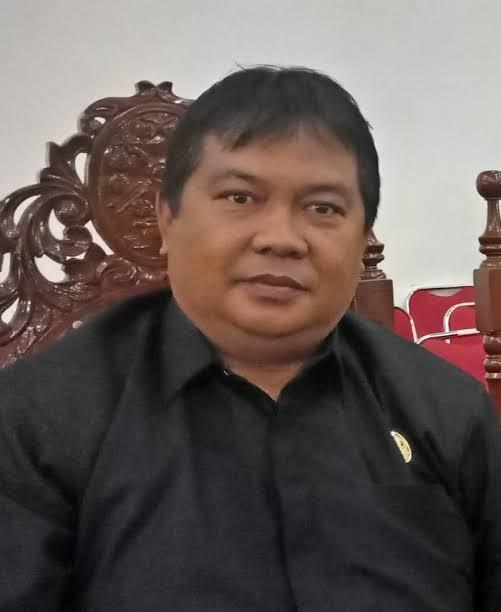 AGUSTINUS GERUNG MINTA MASYARAKAT PINGGIRAN SUNGAI DUKUNG PROGRAM STUNTING 1