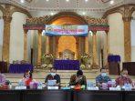 MAJELIS RESORT PURUK CAHU BERSIDANG BAHAS PROGRAM TAHUNAN 2
