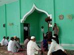 BHABINKAMTIBMAS TEMA JUMAT KELILING DALAM SAFARI MESJID AL-BAHRI DI KABUPATEN SERUYAN 8