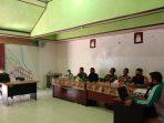 BHABINKAMTIBMAS SOSIALISASI SABER PUNGLI DI KEPADA MASYARAKAT DESA PEMATANG LIMAU 5