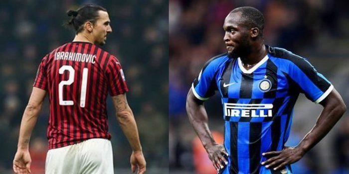 MILAN VS INTER, PEREBUTAN GENGSI DAN CAPOLISTA 6