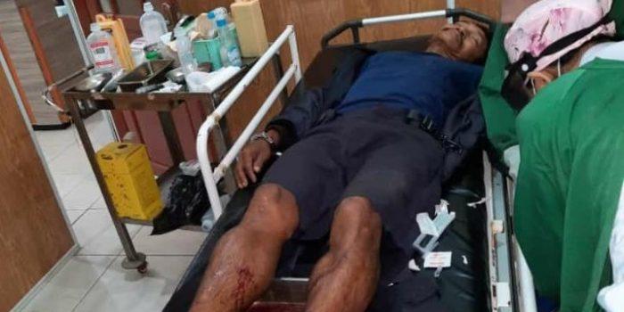 POLISI UNGKAP PEMBUNUHAN KAKAK BERADIK DIMENTAREN, TERNYATA PELAKUNYA TAK LAIN ADALAH SUAMINYA SENDIRI 8