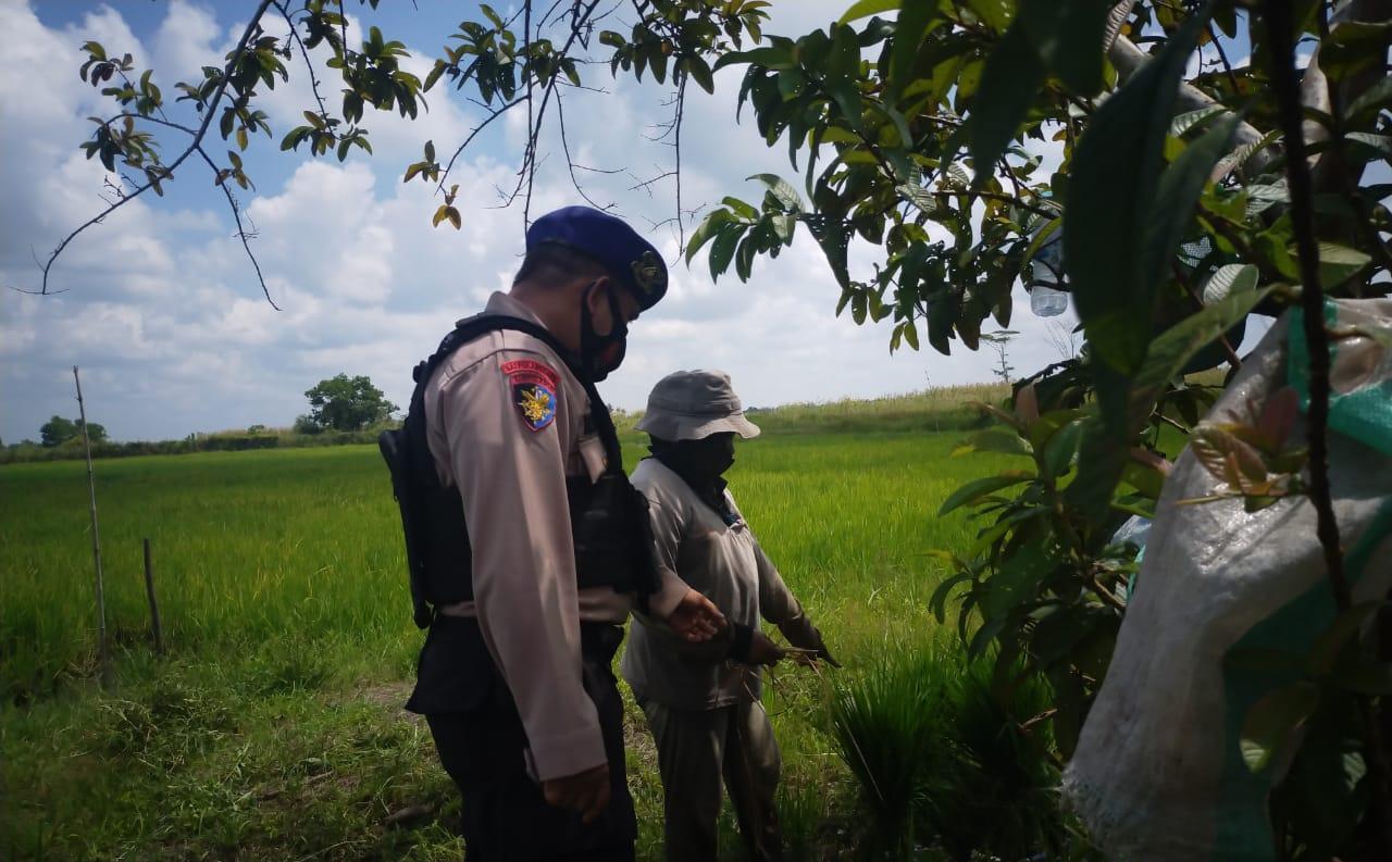 PATROLI DIALOGIS SATPOLAIRUD POLRES SERUYAN JADI LANGKAH INTERAKSI POLISI DENGAN MASYARAKAT 1