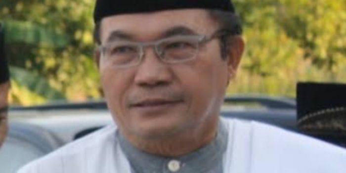 MANTAN WAGUB KALTENG, HADIRI PEMBERIAN NAMA ANAK WAKIL RAKYAT 2