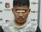 ASYIK MAIN BOLA, MOTOR DIBAWA KABUR BERUNTUNG POLISI GERAK CEPAT DAN PELAKU BERHASIL DITANGKAP 5