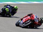 RACE MOTOGP BERLANGSUNG NANTI MALAM, INI RIDER START TERDEPAN 10