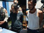 PATROLI CIPTA KONDISI, TIM RAIMAS GIRING 2 BUDAK SHABU 3