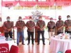 PERKUAT SINERGITAS, TNI-POLRI DAN FORKOPIMDA KALTENG BENTUK TBA CLUB 4x4 7