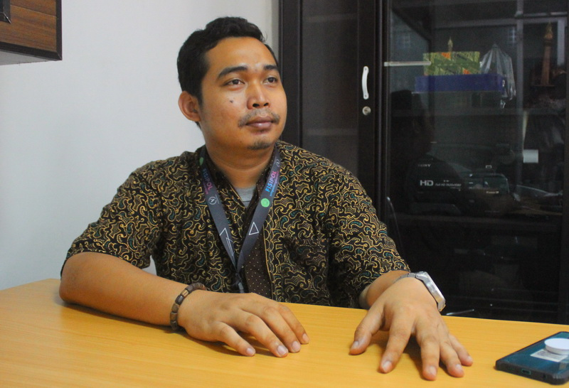 AGAR SURVIVE HADAPI PANDEMI, MAHASISWA FISIPOL UMPR DILATIH KETERAMPILAN INI 1