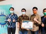 JADI YANG TERDEPAN DALAM TRANSFORMASI DIGITAL, PERMATABANK RAIH TOP DIGITAL COMPANY AWARD 2021 6