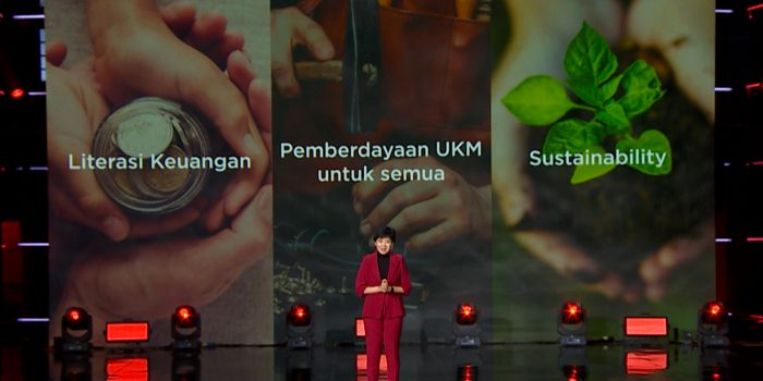 80 TAHUN OCBC NISP MELAJU JAUH UNTUK INDONESIA 2