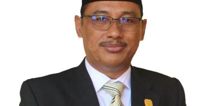 PATUHI PROKES COVID-19 DPRD KOBAR GELAR RESES MASA SIDANG 1 TAHUN 2021 6