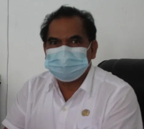 DPMPTSP GUMAS DAPAT BANTUAN DANA DAK DARI PEMERINTAH PUSAT 1