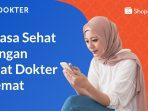 PUASA SEHAT DAN CHAT DOKTER HEMAT DARI ALODOKTER & SHOPEEPAY 2