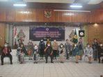 SEKDA GUMAS BUKA MUSCAB III IKATAN BIDAN INDONESIA 4