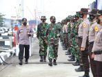 DIDAMPINGI KAPOLRI, PANGLIMA TNI BUKA LATSITARDA NUSANTARA KE-41 6