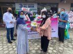 BANK BTN CABANG PALANGKA RAYA BERBAGI BESAMA PANTI ASUHAN AL MIM 4