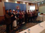 KADIN SUMUT GANDENG DRI GELAR EXPO REMPAH INDONESIA DI KAWASAN DANAU TOBA 4