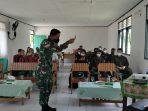 PERONEL DENZIBANG PALANGKA RAYA AJARKAN NAVIGASI DARAT UNTUK MAHASISWA UMP, UNKRIP DAN IAHN 5