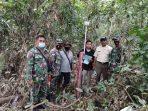 ZIDAM XII/TPR DAN BPN DATA TANAH TNI AD 5