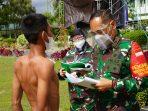DANREM 102/PJG PIMPIN SIDANG PANTUKHIR KOMCAD MATRA DARAT TA 2021 4