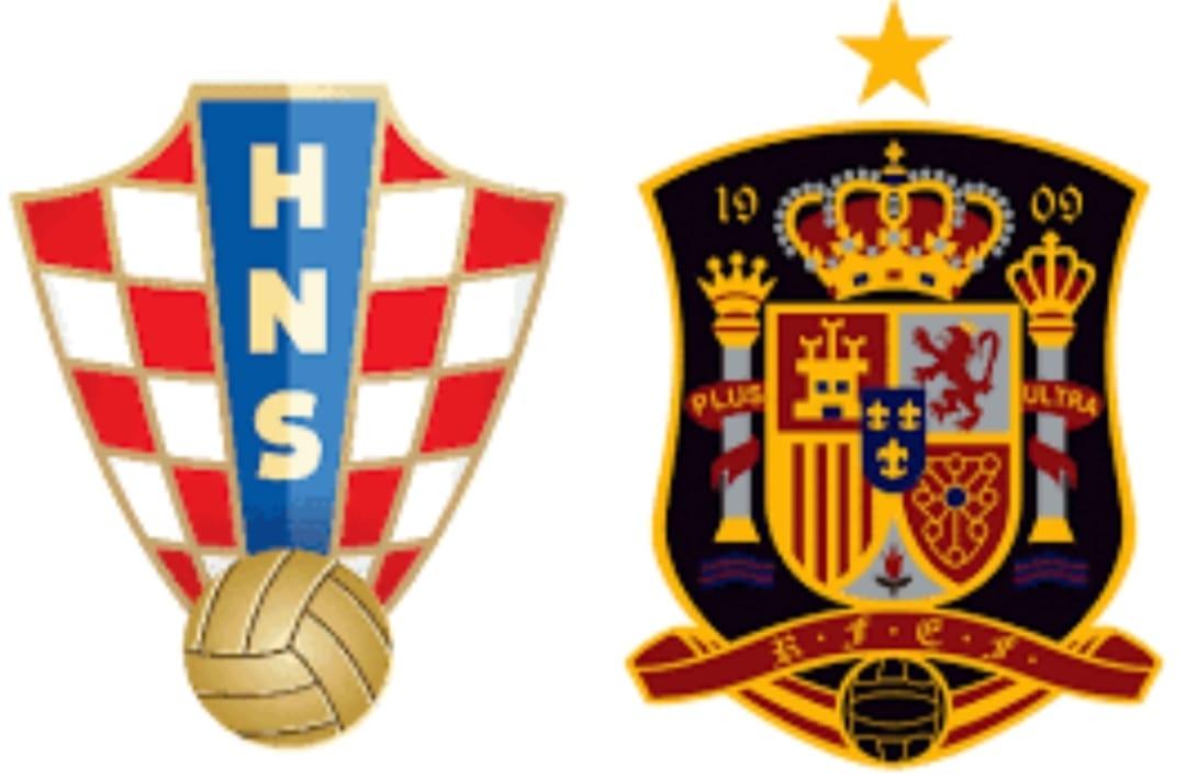 KROASIA TAK MAU SEKEDAR LEWAT EURO 2020 1