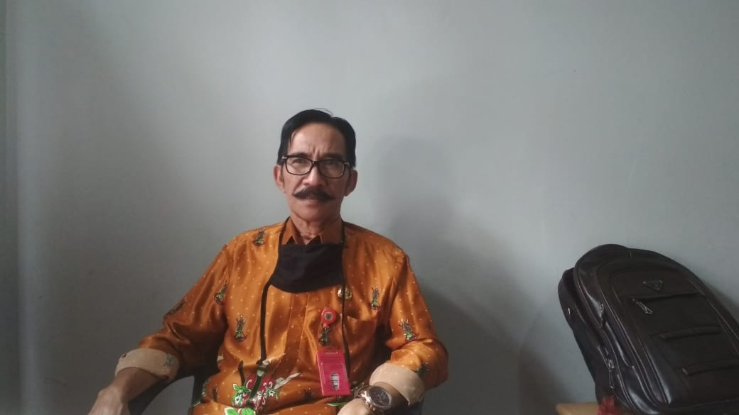 BPMPD-SOS SAMBUT BAIK PROGRAM JAKSA MASUK DESA 1