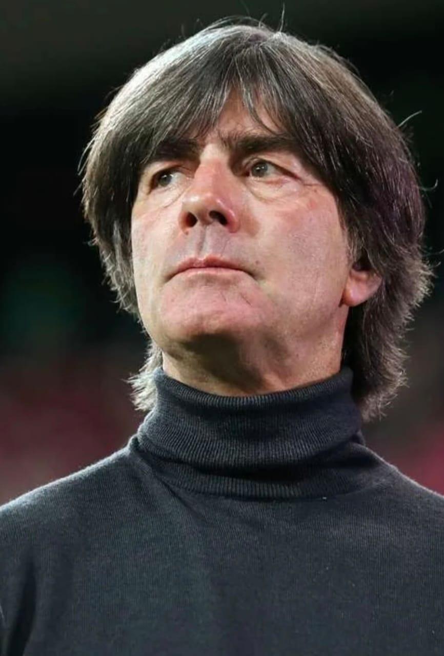JOGI LOEW: JERMAN MINIMAL MASUK SEMIFINAL EURO 2020 1