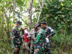ZIDAM BERSAMA BPN UKUR BATAS-BATAS ASET TANAH TNI AD DI SINGKAWANG 4